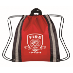 75th Anniversary Backpack - Red