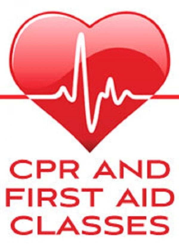 CPR and First Aid Classes